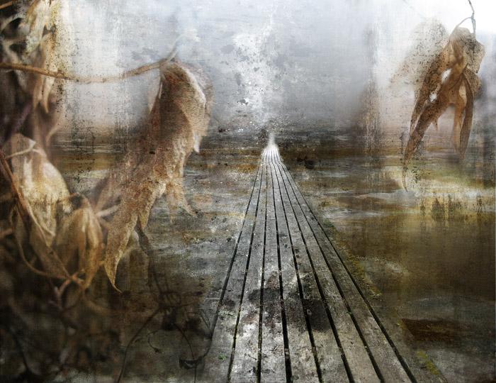 Laituri - A Pier