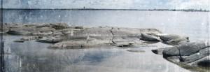 Kylmäpihlajan majakkasaarelta - From the Kylmäpihlaja Lighthouse Island I