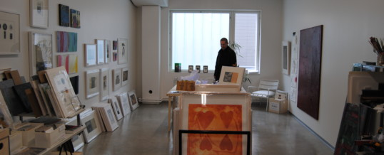Työt Porvoossa – Artworks at Porvoo