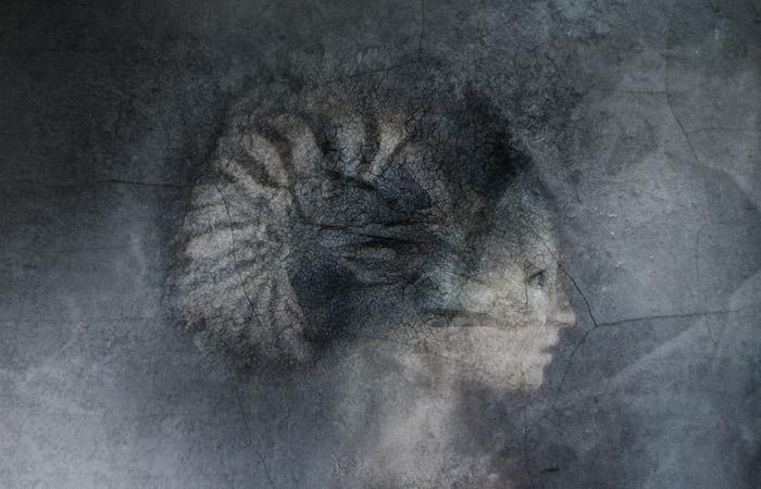 Kyynel - A Tear