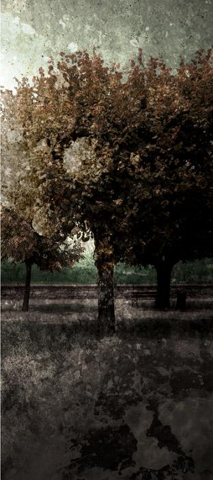 Päättymätön syksy - Never-Ending Autumn