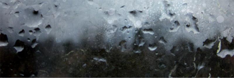 Sade - The Rain I
