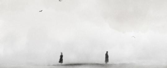 Missä tuuli lakkasi -sarjan uudet vedokset / The New Prints of the Where Wind Stopped series