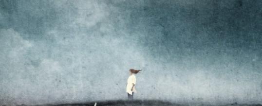Ihmisiä saarillaan -sarjan uudet teokset / New prints of the People on Their Islands series