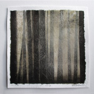 Utu - Mist, 2015, e.v. 1/3