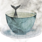 Piparminttutee ja valas I - A Peppermint Tea with a Whale I