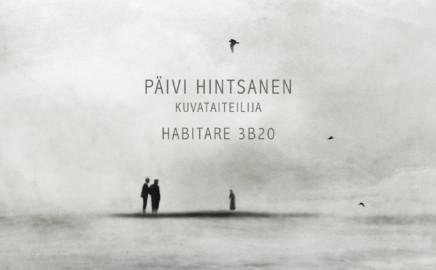 Päivi Hintsanen 3b20 Habitare 7.-11.9.2016