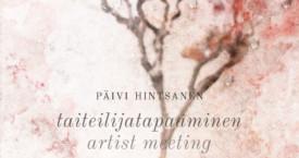 Taiteilijatapaaminen / Artist Meeting