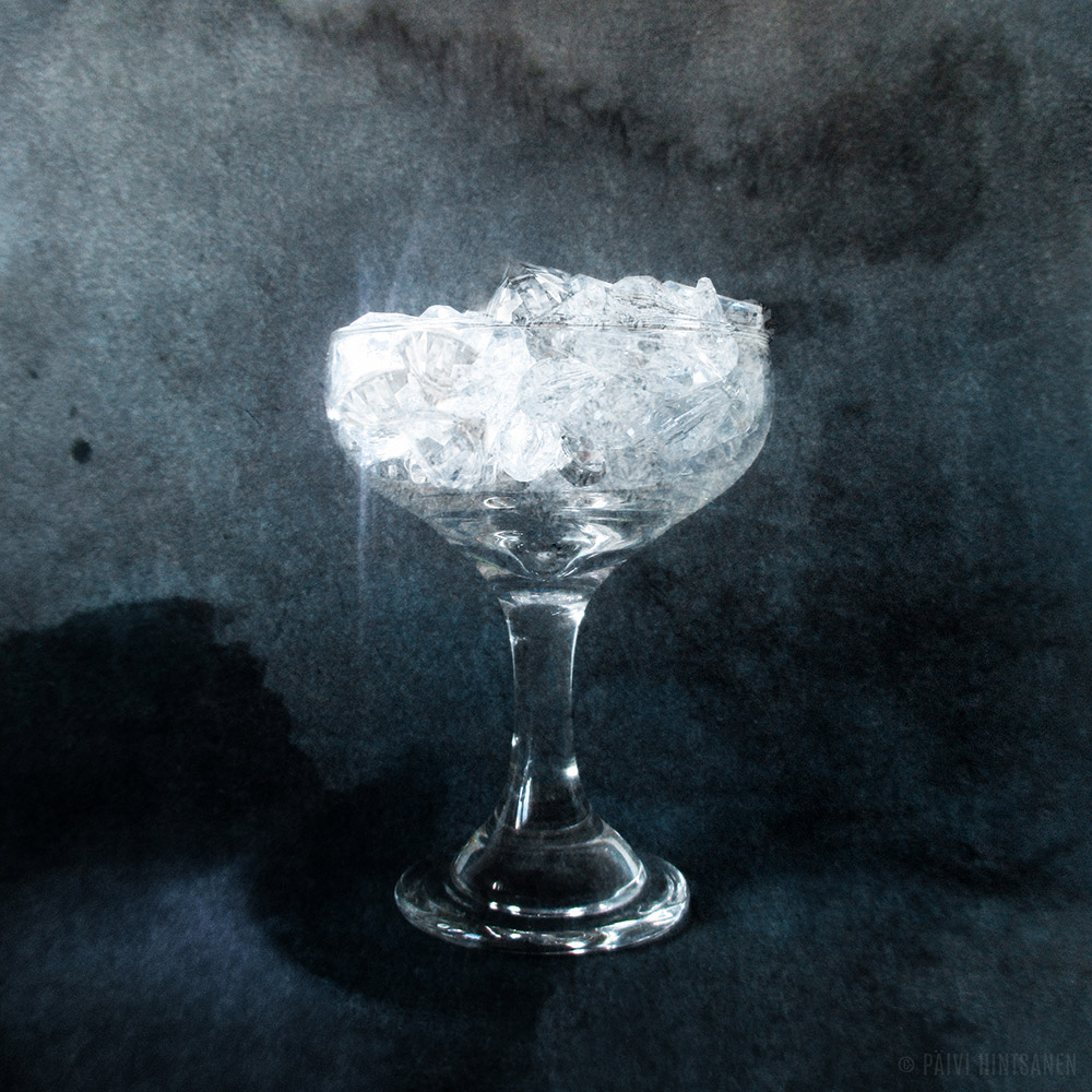 Jumalten astia - A Goblet of the Gods