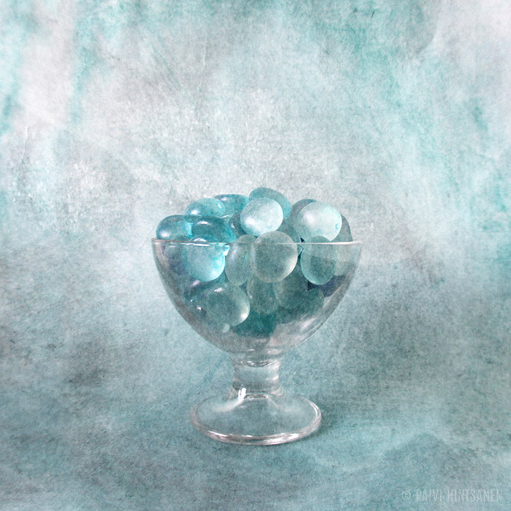 Merenneidon perintö - The Legacy of a Mermaid