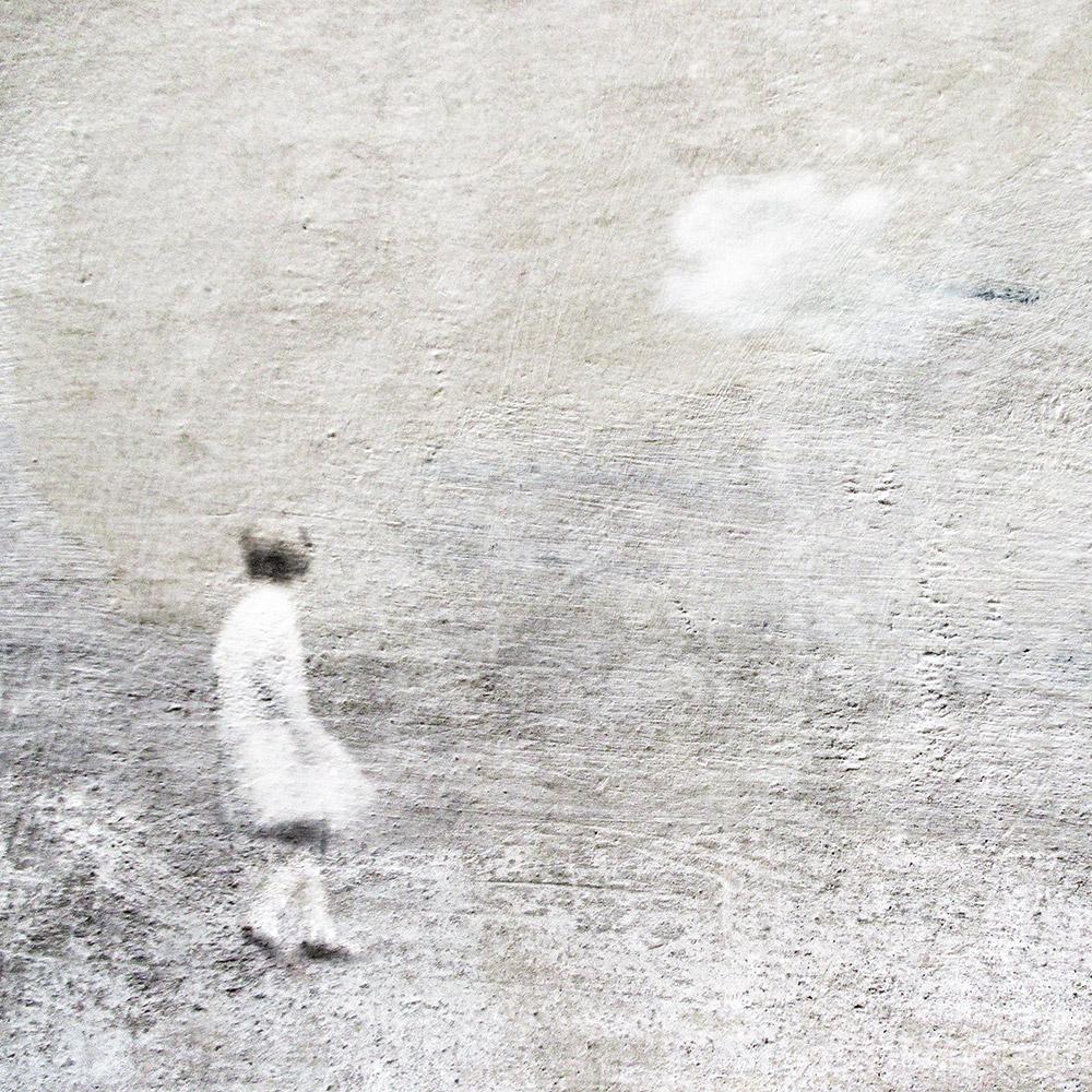 Karannut pilvi – Runaway Cloud
