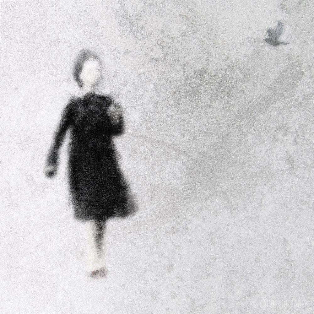 Mustarastaan muisto – A Memory of a Blackbird