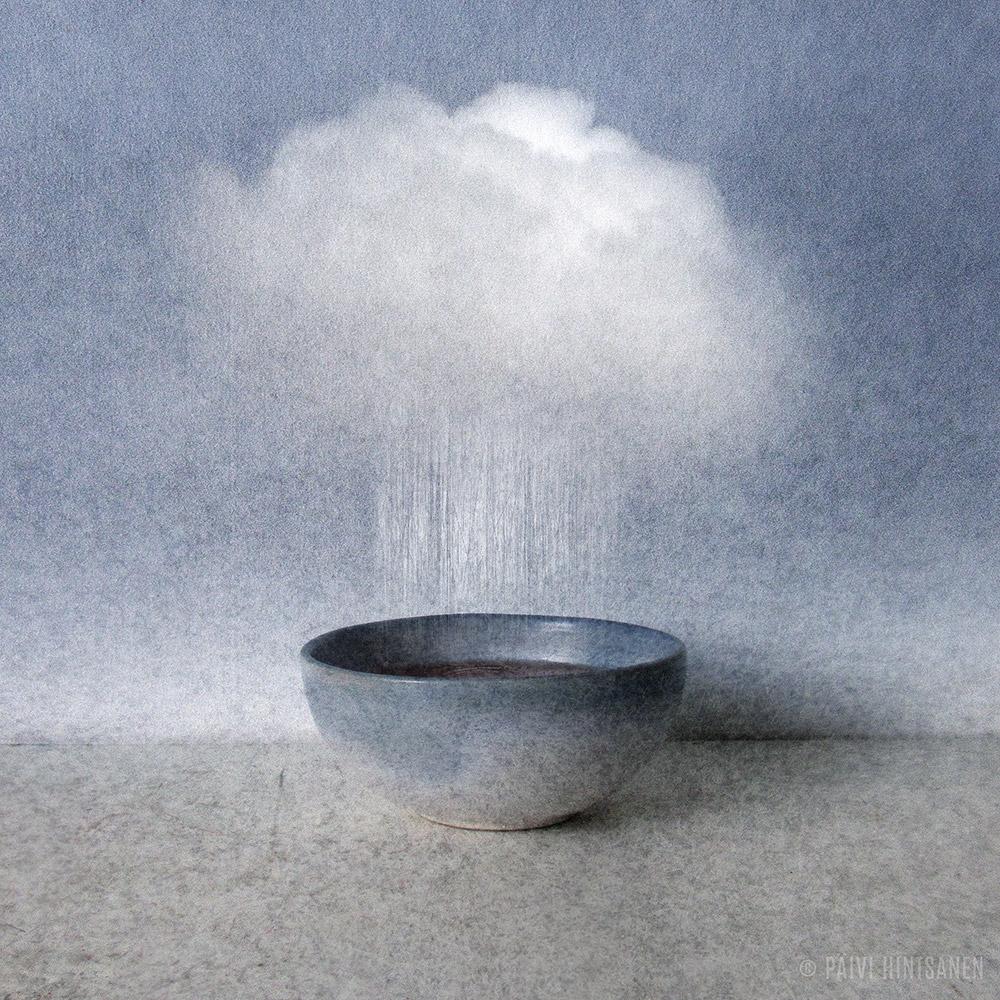 Sadepäivä - Rainy Day
