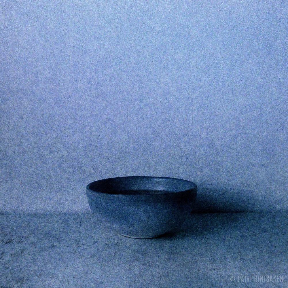 Sininen hetki - L'Heure Bleue