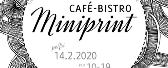 14.2.2020 Café-Bistro Miniprint