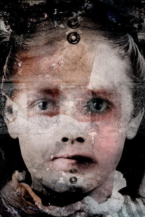 Puutarhan kasvatti III - Foster Child of Garden III