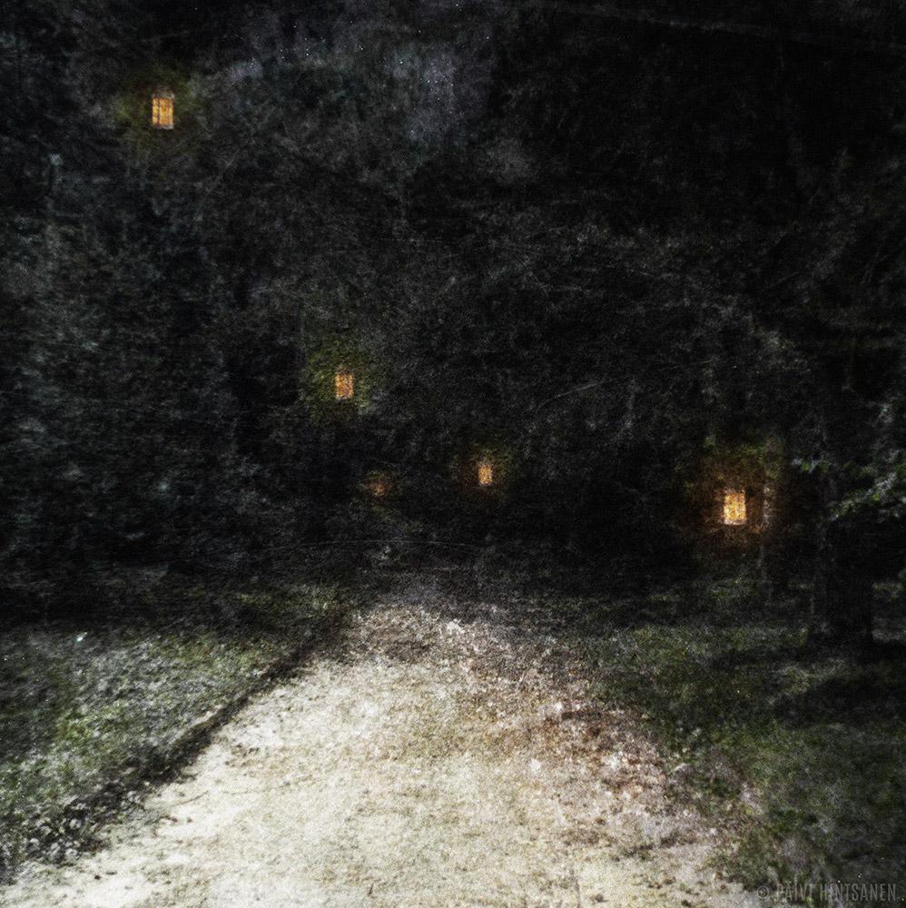Pitkä matka – A Long Way